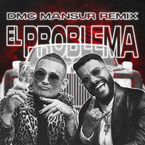 Morgenshtern &Timati - El Problema (Dmc Mansur Remix) [2020]