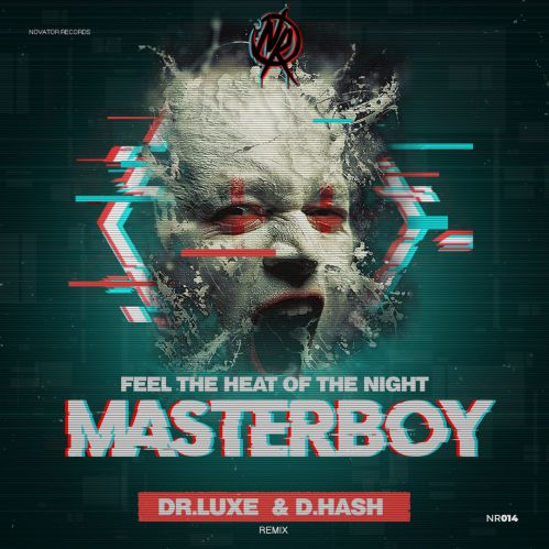 Masterboy - Feel The Heat Of The Night (Deluxe & D.Hash Remix) [2020]