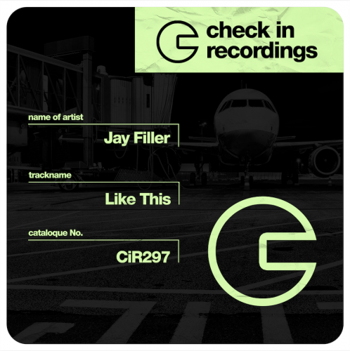 Jay Filler - Like This (Extended Mix) [2020]