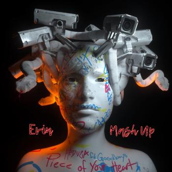 Meduza & Goodboys & Flaremode & Hard Lights - Piece of Your Heart (Evin MashUp) [2020]
