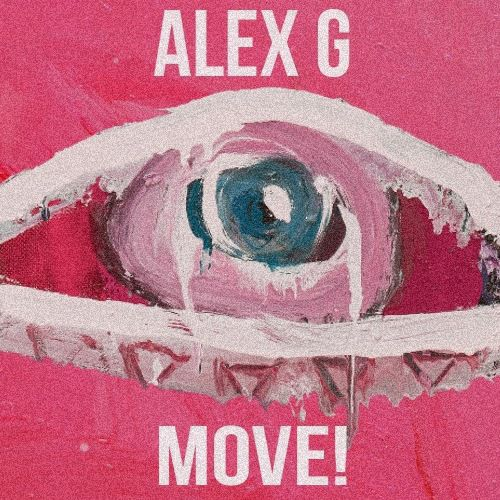 Alex G - Move (Extended Mix) [2020]