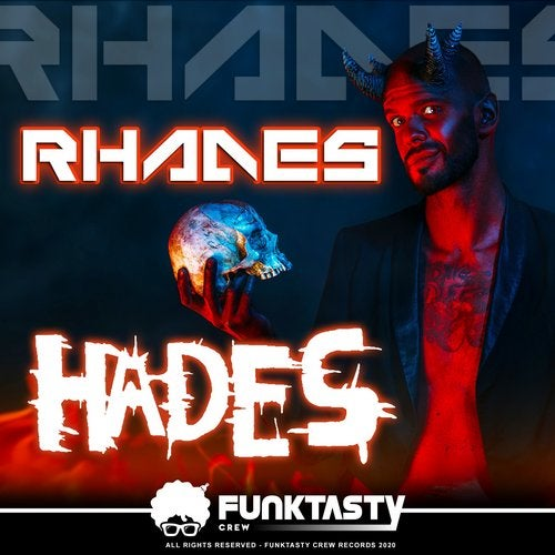 Rhades - Hades (Original Mix) [2020]