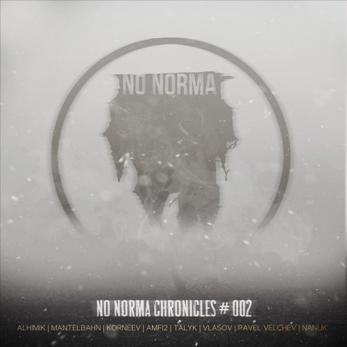 No Norma - Chronicles # 002 (EP) [2020]