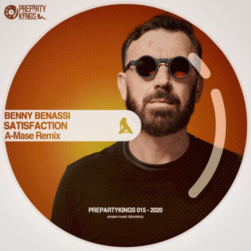 Benny Benassi - Satisfaction (A-Mase Remix) [2020]