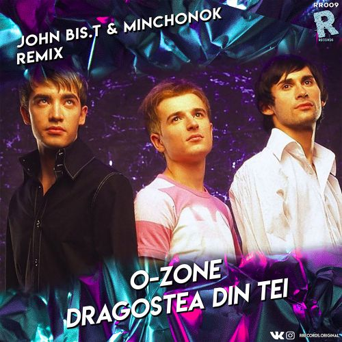 O-Zone - Dragostea Din Tei (John Bis.T & Minchonok Remix) [2020]