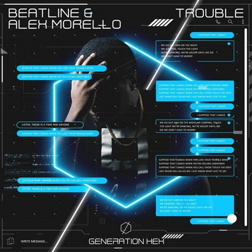 Beatline & Alex Morello - Trouble; Bart B More - Threesixty; King Arthur x Dot N Life - Sax In The City; Mwrs - Pull Back (Extended Mix's) [2020]