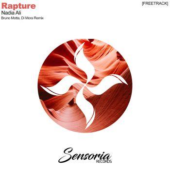 Nadia Ali - Rapture (Bruno Motta & Di Mora Remix) [2020]