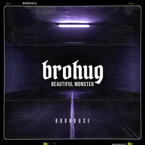 Brohug - Beautiful Monster (Extended Mix) [2020]