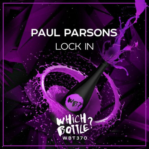 Paul Parsons - Lock In (Radio Edit; Club Mix) [2020]