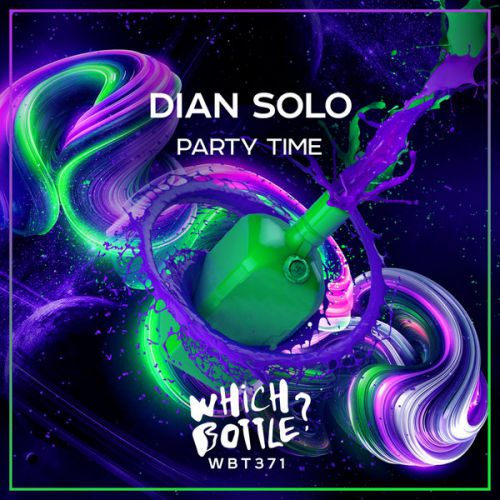 Dian Solo - Party Time (Radio Edit; Extended Mix) [2020]
