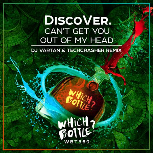 Discover. - Out Of My Head (DJ Vartan & Techcrasher Remix) [2020]