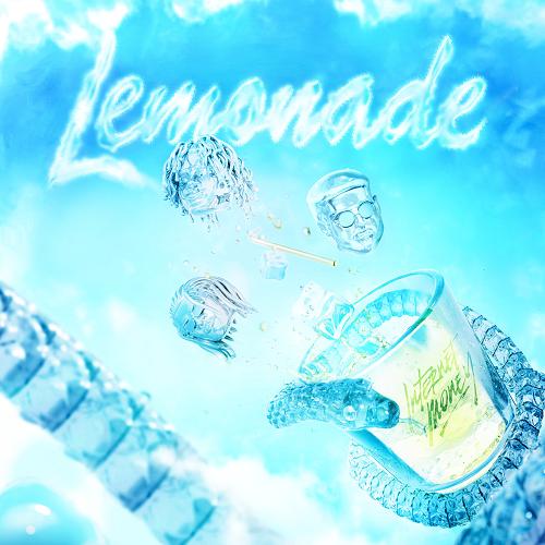 Internet Money feat. Don Toliver, Gunna & Nav - Lemonade (Baur Remix) [2020]
