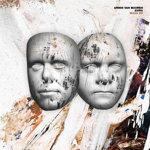 Armin van Buuren, AVIRA feat. Sam Martin- Mask (Extended Mix)[2020]