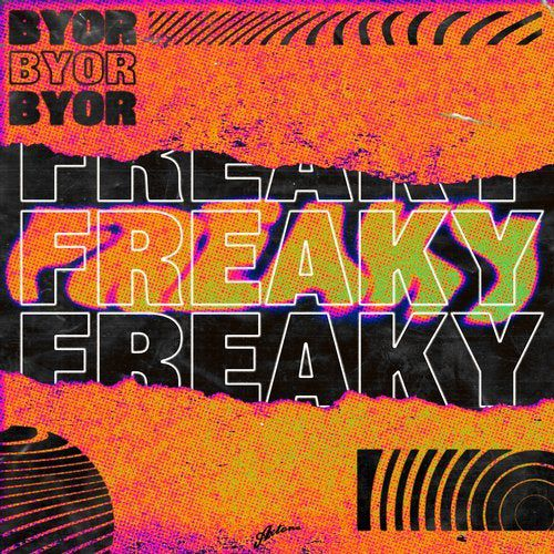 Byor - Freaky (Extended Mix); Curt Reynolds & Chauntae Pink - Wait For You (Original Mix) [2020]