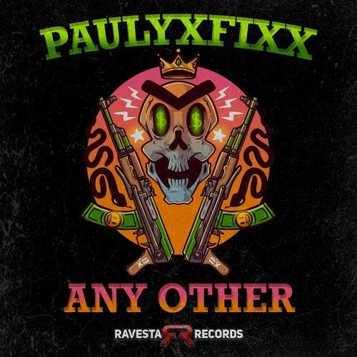 DJ Fixx - Any Other (Original Mix) [2020]