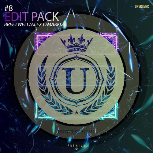 Universe Music - Edit Pack #8 [2020]