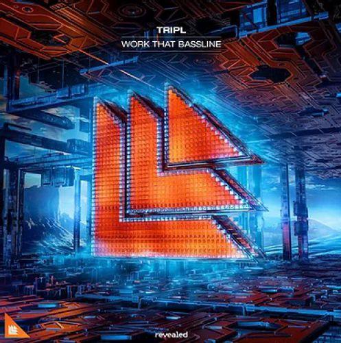 Tripl - Work That Bassline (Original Mix); Adrena Line & Julian Florent - Come With Me (Extended Mix) [2020]