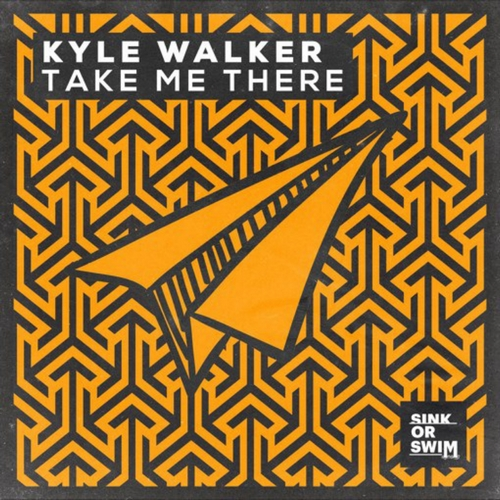 Ardalan & Claire George - Osci (Kyle Watson Remix); Kyle Walker - Take Me There (Extended Mix) [2020]