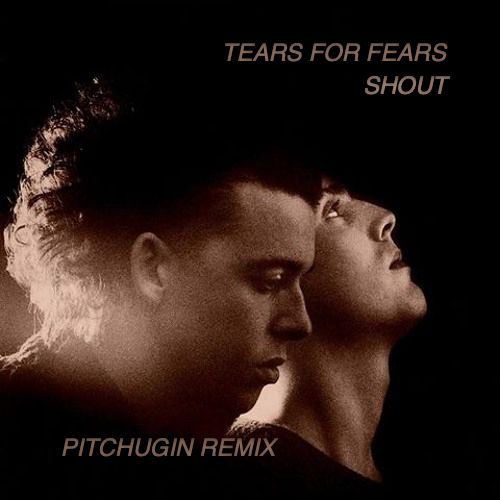 Tears For Fears - Shout (Pitchugin Remix) [2020]