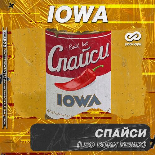 Iowa - Спайси (Leo Burn Remix) [2020]