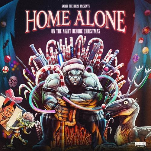 Ummet Ozcan Vs. Jaxx & Vega - Somewhere In My Memory (Home Alone Theme) (Extended Mix) [2020]