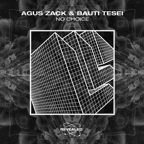 Agus Zack & Bauti Tesei - No Choice; Bleznick Sander & Censse - Blow Up; Ralov - Home; Swacq - Holy House; Younotus - Juicy Sushi (Extended Mix's) [2020]