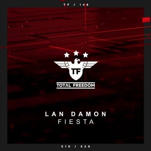 Lan Damon - Fiesta (Extended Mix) [2020]