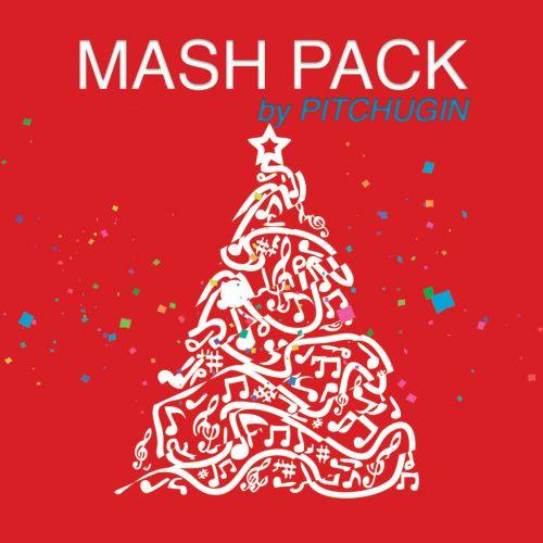 Pitchugin - Mash Pack [2020]