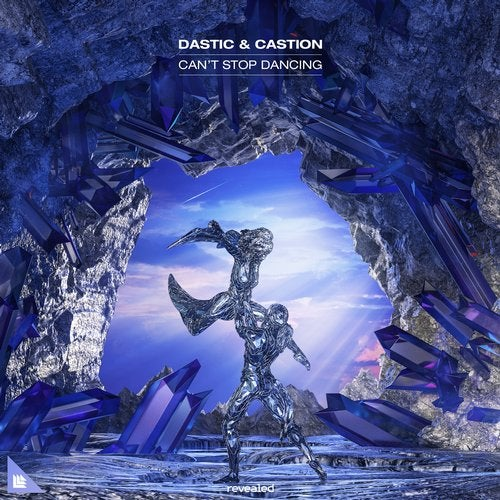 Dastic & Castion - Can't Stop Dancing (Extended Mix) [2020]
