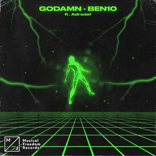 Godamn feat. Adradef - Ben10 (Extended Mix) [2020]