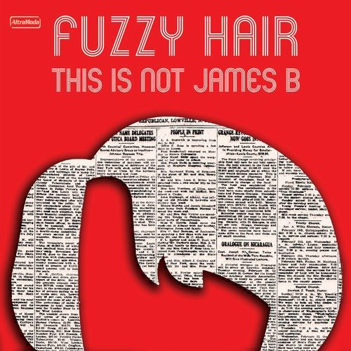 Fuzzy Hair - This Is Not James B (Original Mix) [2020]