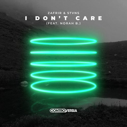 Zafrir & Stvns feat. Norah B - I Don't Care (Extended Mix) [2020]