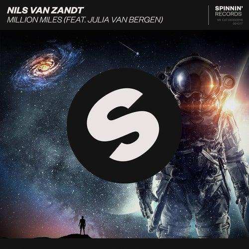 Nils Van Zandt feat. Julia Van Bergen - Million Miles (Extended Mix) [2020]