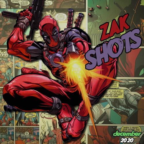Zak - Shots [2020]
