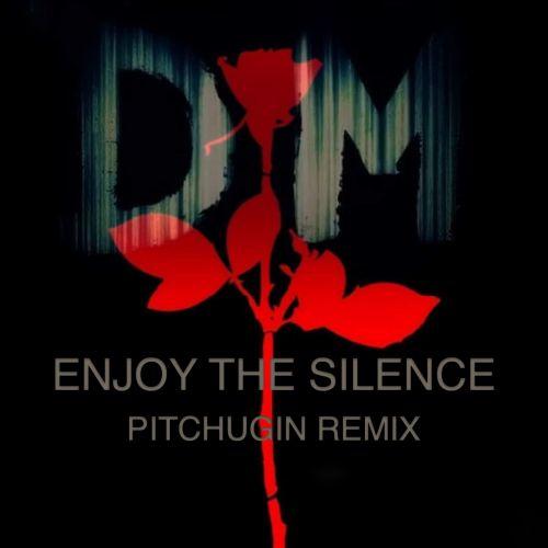 Depeche Mode - Enjoy The Silence (Pitchugin Remix) [2020]