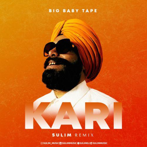 Big Baby Tape - Kari (Sulim Remix) [2020]