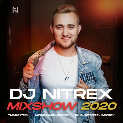 Dj Nitrex - Mixshow Pack [2020]