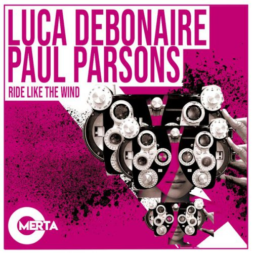 Luca Debonaire, Paul Parsons - Ride Like The Wind (Extended Mix); Robin S - Show Me Love (Kream Remix) [2020]