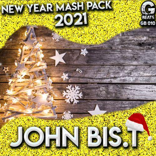 John Bis.T - New Year Mash Pack 2021 [2020]