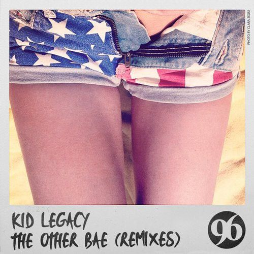 Kid Legacy - The Other Bae (Demon Ritchie's The Other Side Remix; Dub) [2016]