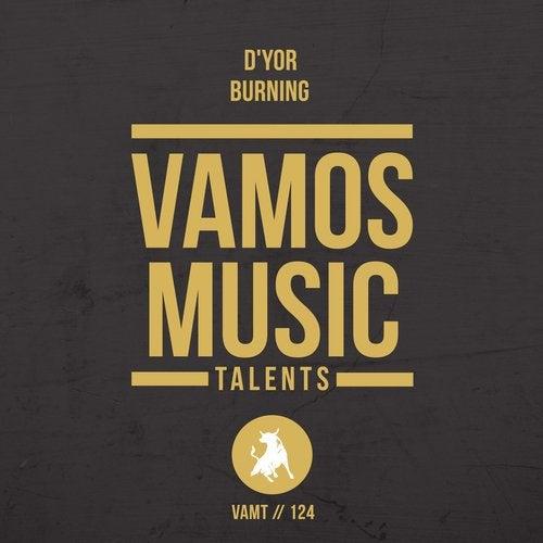 D'yor - Burning (Extended Mix) [2021]
