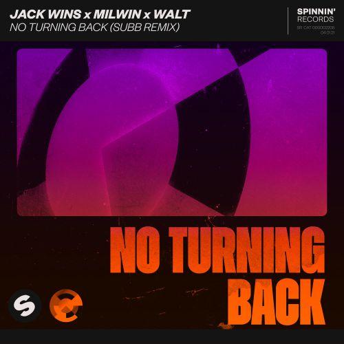 Dj Tim Bayer feat. Scarlett - You Want Me; Hidden Face - Don't Trust Appearances; Jack Wins, Milwin & Walt - No Turning Back (Subb Remix); Jaycee & Teddy Cream - Dehydrated; Nitepunk - Flow (Habstrakt Remix) [2020]