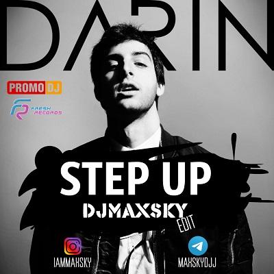 Darin x Soloncev vs. Yudzhin & Serg Shenon - Step Up (DJ Max Sky Edit) [2021]