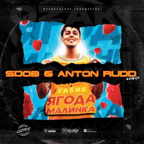 Хабиб - Ягода малинка (Sdob & Anton Rudd Remix) [2021]