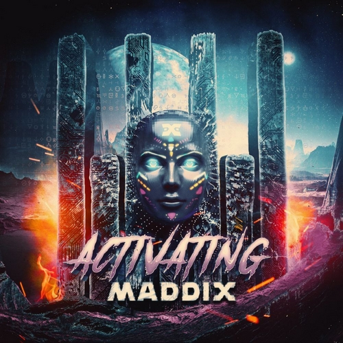 Maddix - Activating (Extended Mix) [2021]