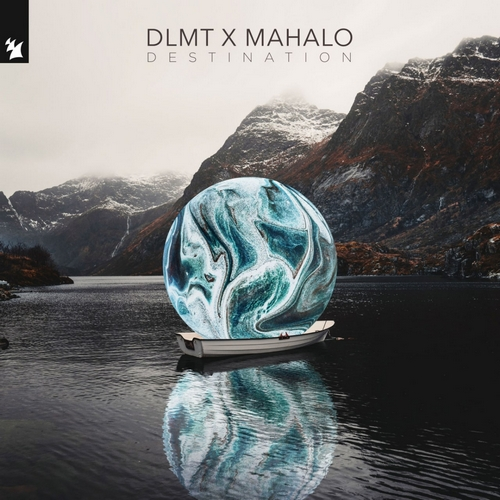Dlmt x Mahalo - Destination; Dombresky - Down Low (Extended Mix's) [2021]