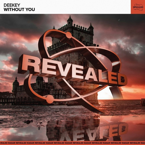 Darren & Cashwell feat. Keyvous - Make Me; Deekey - Without You (Extended Mix's) [2021]
