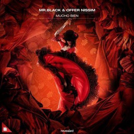 Mr.Black & Offer Nissim - Mucho Bien (Extended Mix) [2020]