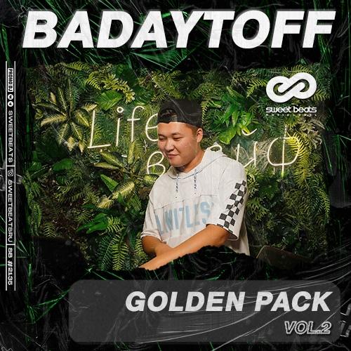 Badaytoff - Golden Pack Vol. 2 [2020]