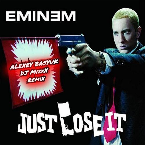 Eminem - Just Lose It (Alexey Basyuk & DJ Mixxx Remix) [2021]